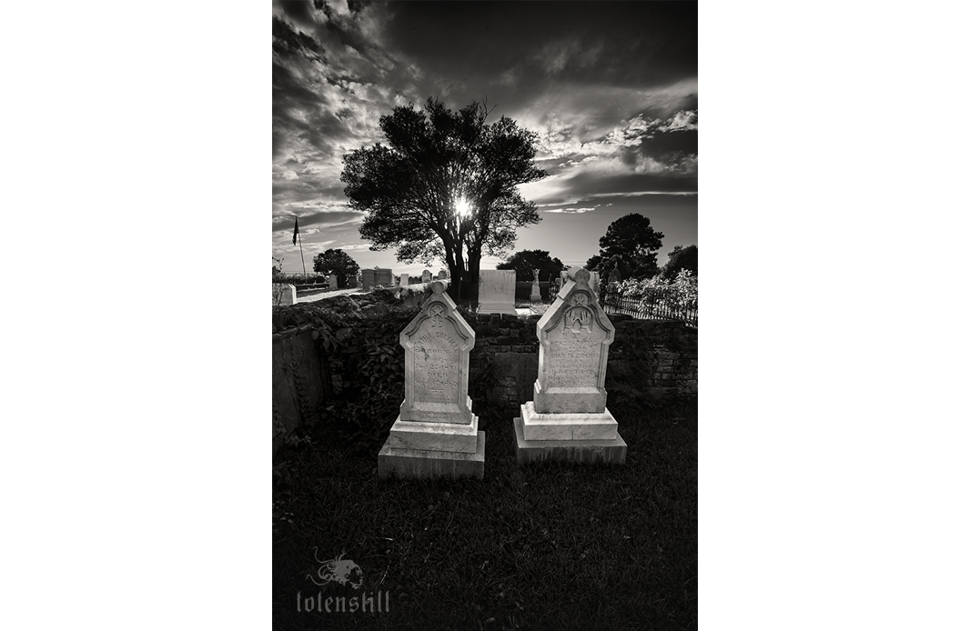 Natchez Historic Cemetery