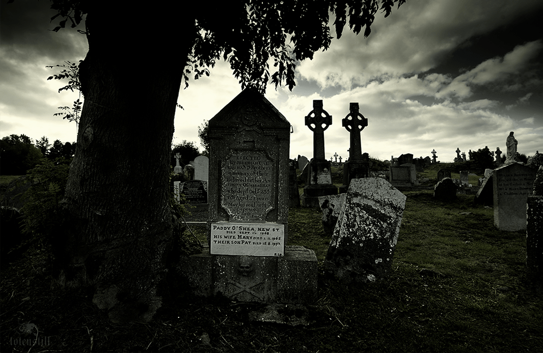 Newcastle Cemetery