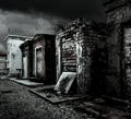 New Orleans St. Louis Cemetery No. 1 2